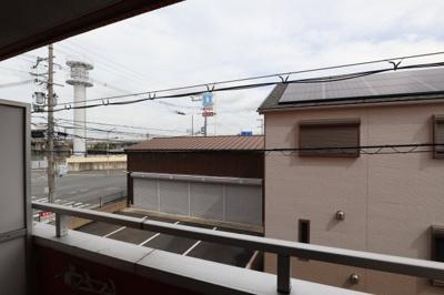 【展望】富士第二ビル