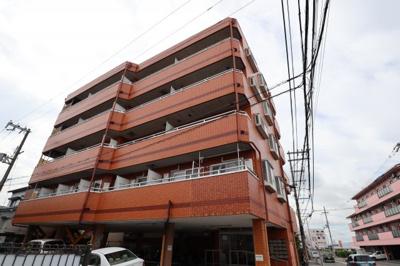 【外観】富士第二ビル