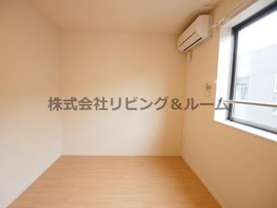 【寝室】サンライズⅡ