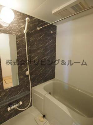【浴室】サンライズⅡ