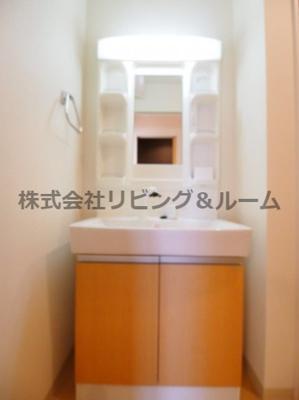 【独立洗面台】サンライズⅡ