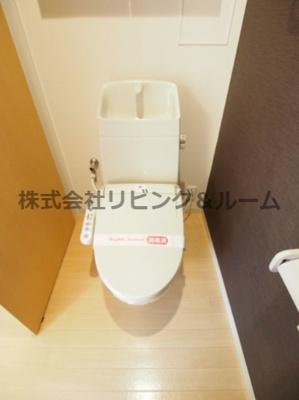 【トイレ】サンライズⅡ