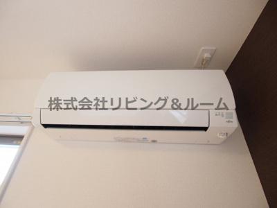 【設備】サンライズⅡ