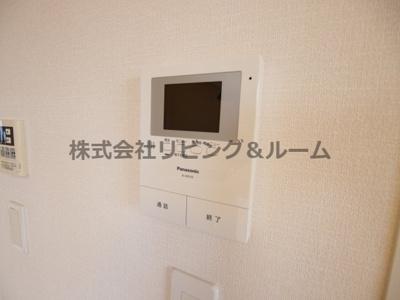 【セキュリティ】サンライズⅡ