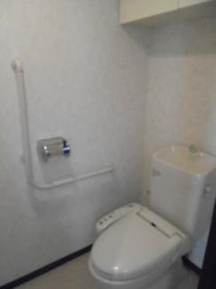 【トイレ】NR花小金井