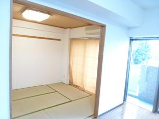 【和室】NR花小金井