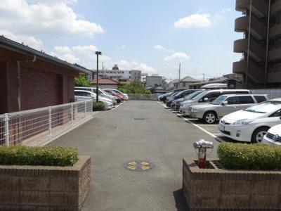 【駐車場】NR花小金井