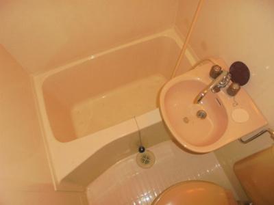 【浴室】R-stay8551