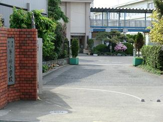 茅ヶ崎小学校学区