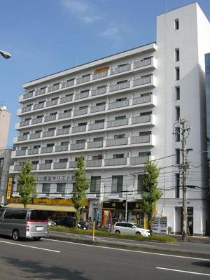【外観】パピリオーテ西横浜