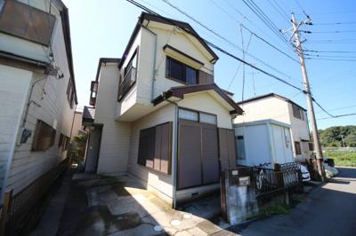 【外観】鴻巣市松原◆中古住宅◆