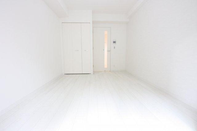 【寝室】アーバンパーク梅田ウエスト