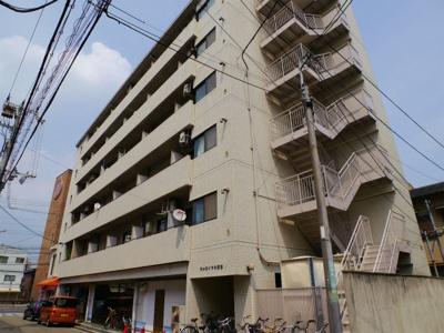 【外観】サンロイヤル西宮
