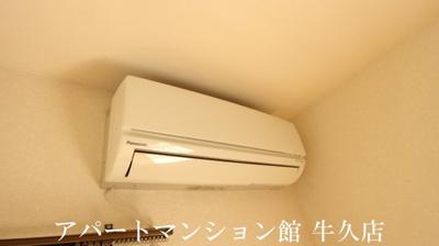 【設備】ルーミー牛久123