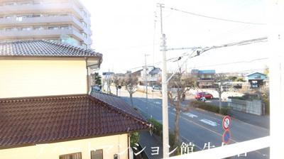 【展望】ルーミー牛久123
