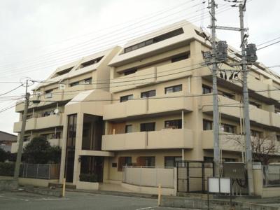 【外観】シティマンション井尻404号