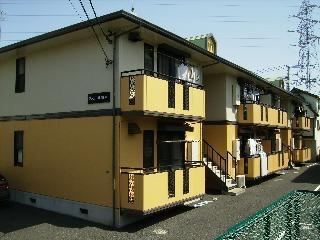 【外観】ファミール狛江