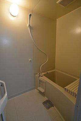 【浴室】サンガーデン岸上2