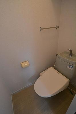 【トイレ】サンガーデン岸上2