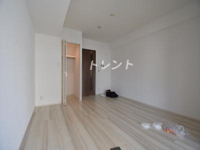 【洋室】ロイジェント新橋