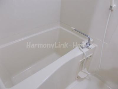 リヴィエール綾瀬のお風呂です
