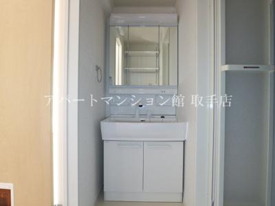 【独立洗面台】フィオーレⅠ
