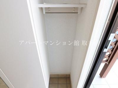 【収納】フィオーレⅠ