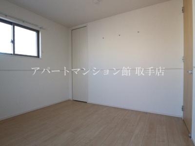 【寝室】フィオーレⅠ