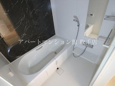 【浴室】フィオーレⅠ