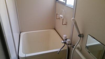 【浴室】川崎平家