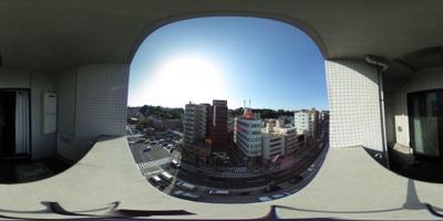 プレサージュ横浜