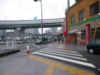 【周辺】エイバー新野田