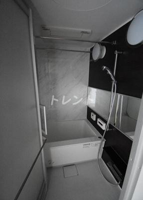 【浴室】シティハウス東麻布
