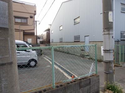 【周辺】第一高山ハイツ