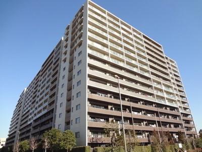 【外観】東京スイート・レジデンス87.12㎡ 平成20年築 居住中