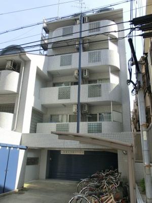 May-bell 鉄筋コンクリート造 6階建