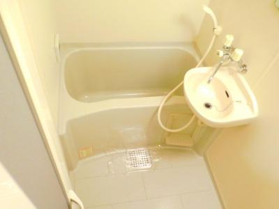 【浴室】T'Sコート