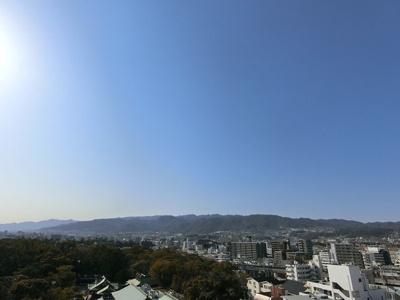 【展望】グラシエール西宮戎