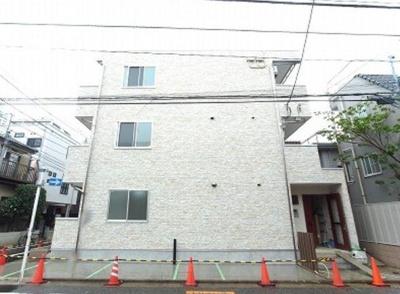 【エントランス】リブリ・Pine House