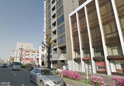 【外観】HKビル 事務所