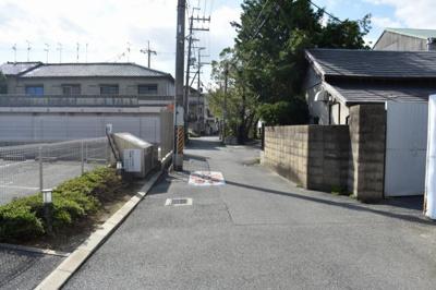 【周辺】シンワパーレ