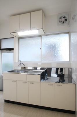 【トイレ】ルナ長府