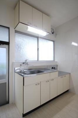 【浴室】ルナ長府
