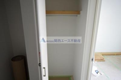 【収納】IoTアパートメント徳庵