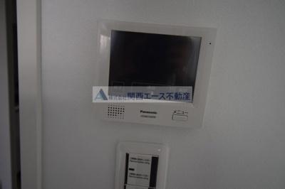 【セキュリティ】IoTアパートメント徳庵
