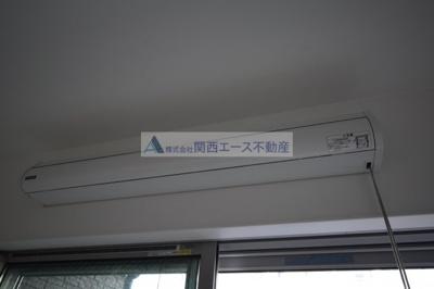 【設備】IoTアパートメント徳庵