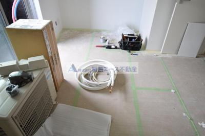 IoTアパートメント徳庵