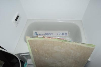 【浴室】IoTアパートメント徳庵