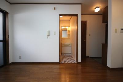 【内装】ファイブエステート新在家
