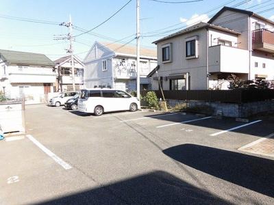【駐車場】リヒトハウスM1